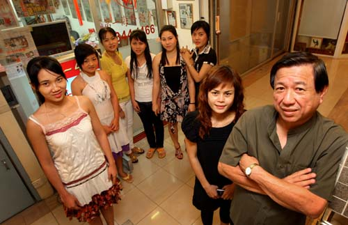 Singapore matchmaking vietnam