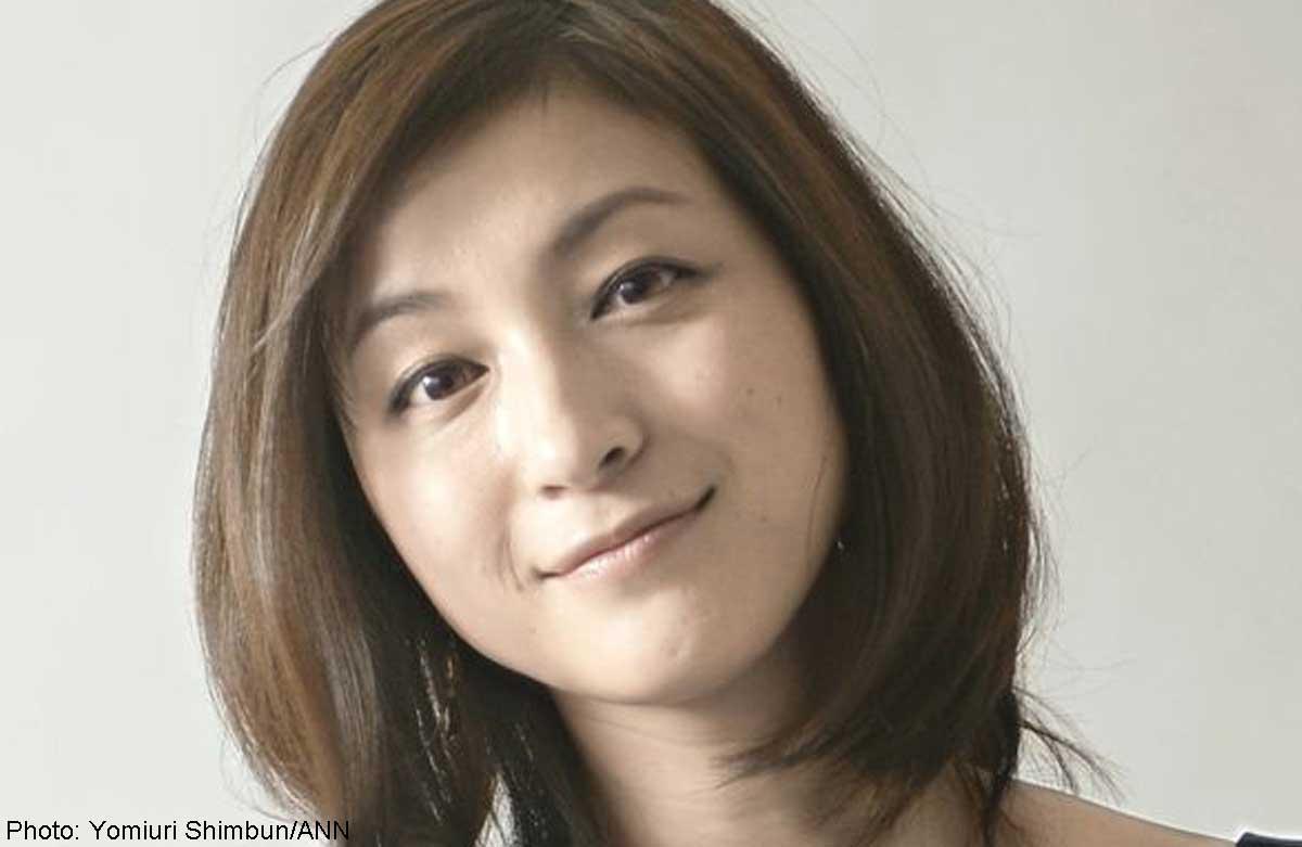 Ryoko Hirosue Ryoko Hirosue new picture