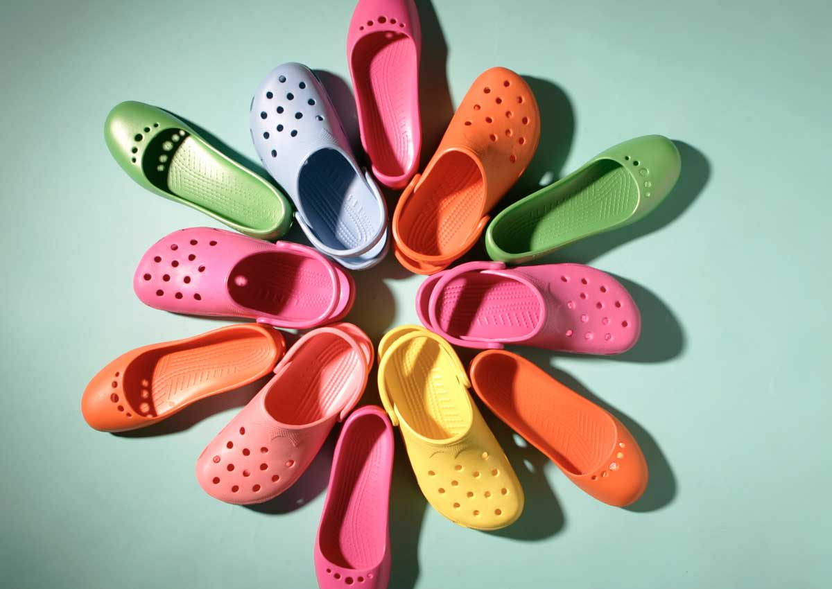 68bce623c Crocs clarifies it is not shutting down after news of factory closing  sparks panic on social media
