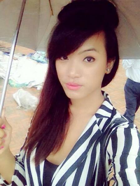 Nepali Transgender Models Boyfriend Chose Family Over Her