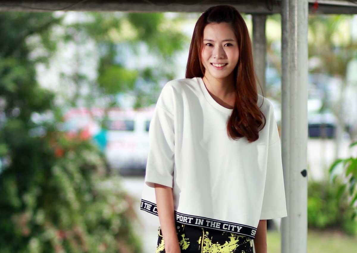 5c9078b4fce Actress Carrie Wong reveals her best online shopping tips, Women ...