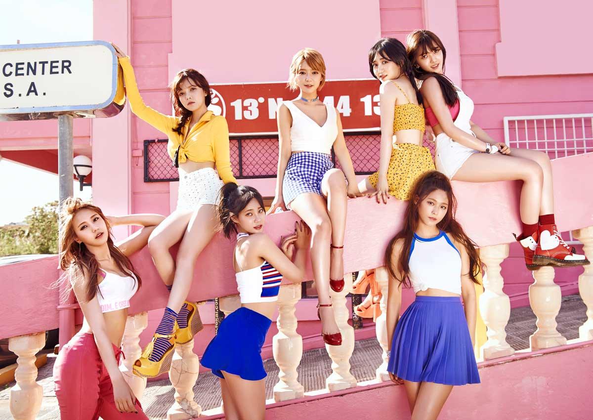 Dangerously Skinny K Pop Girl Groups Women Entertainment News