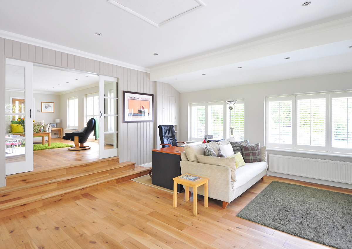 12 Tips On How To Maintain Wooden Floors Business News