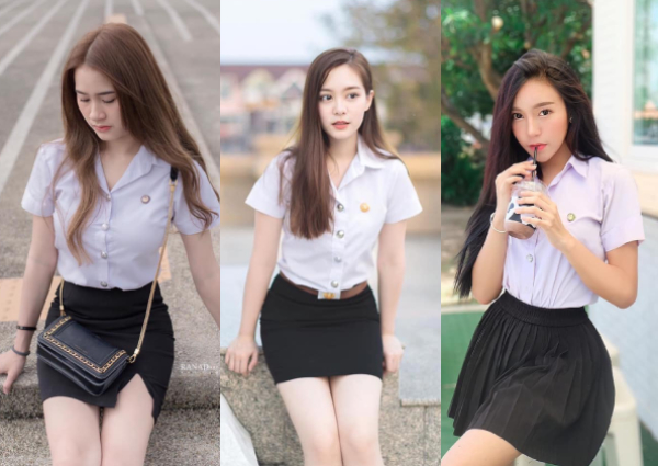 Skimpy school uniforms now illegal in Thailand, Asia News