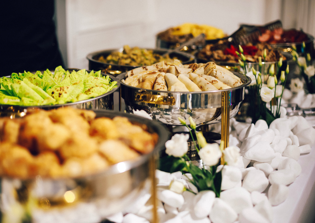 Superieur The Best 1 For 1 Hotel Buffet Dining Promotions In Singapore ...