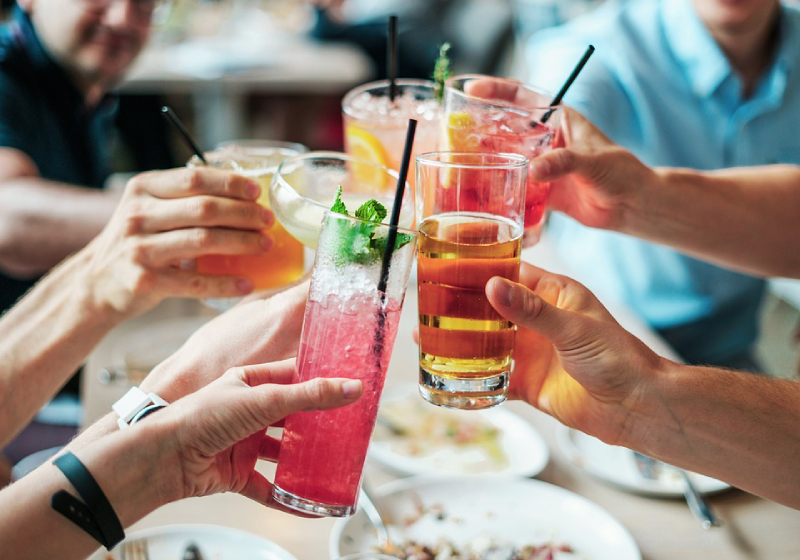 Happy hours in Singapore: Best bars & restaurants for cheap