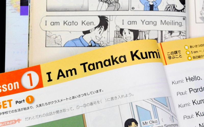 Japanese government wants surname first in Roman letters