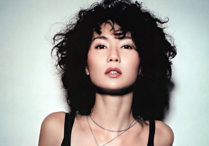 Whatever happened to Maggie Cheung, icon of Hong Kong