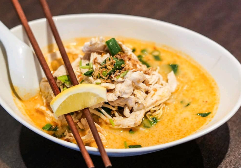 7 Local Hawker Dishes That Are Surprisingly Easy To Cook At Home