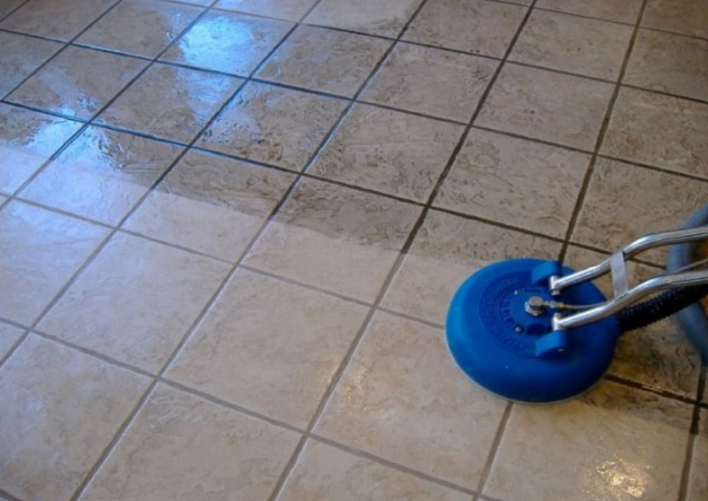 We Tried 3 Diy Natural Grout Cleaning Methods To See Which Works Best Lifestyle News Asiaone