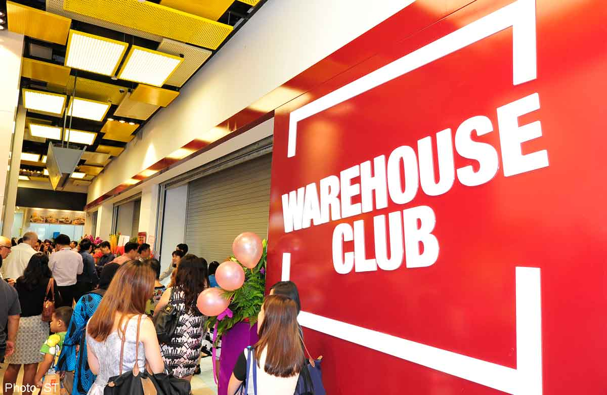 do all three warehouse club rivals costco sam s and bj s wholesale have highly similar strategies Do all three warehouse club rivals—costco, sam's, and bj's wholesale—have highly similar strategies what differences in their strategies are apparent what differences in their strategies are apparent.