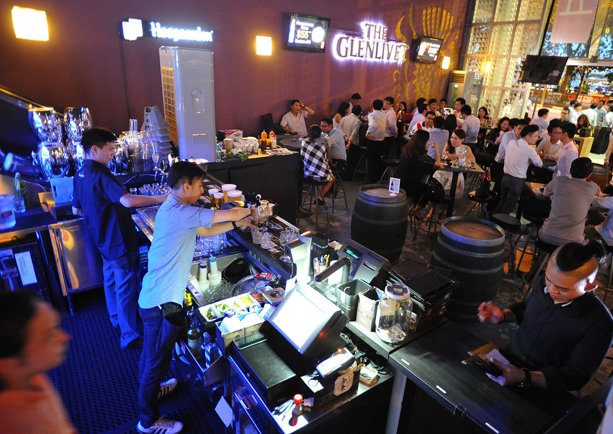 Izakayas we love in Singapore: where to get great sake and