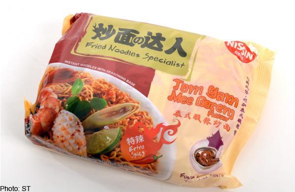 Instant noodle brands go gourmet, Food News - AsiaOne