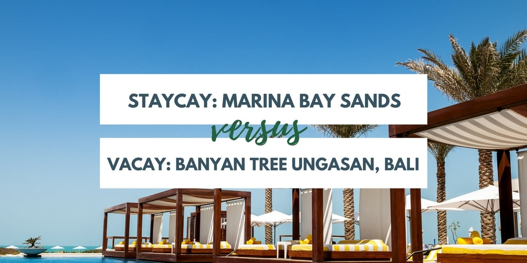 Staycay vs vacay: Which is the better deal for Hari Raya ...