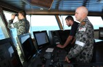 Blackbox locator days away from MH370 search zone - 25