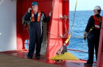 Blackbox locator days away from MH370 search zone - 32