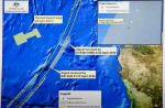 Blackbox locator days away from MH370 search zone - 13