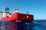 Blackbox locator days away from MH370 search zone - 30