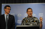 Blackbox locator days away from MH370 search zone - 14