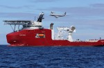 Blackbox locator days away from MH370 search zone - 8
