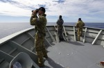 Blackbox locator days away from MH370 search zone - 9