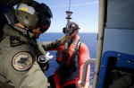 Blackbox locator days away from MH370 search zone - 4