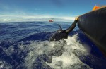 Blackbox locator days away from MH370 search zone - 19