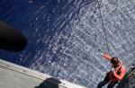 Blackbox locator days away from MH370 search zone - 5