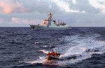Blackbox locator days away from MH370 search zone - 0