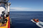 Blackbox locator days away from MH370 search zone - 17