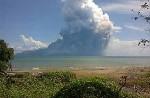 Volcano eruptions of 2013 - 0