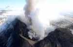 Volcano eruptions of 2013 - 8