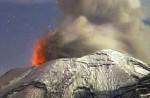 Volcano eruptions of 2013 - 10