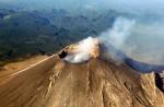 Volcano eruptions of 2013 - 1