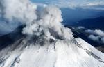 Volcano eruptions of 2013 - 3