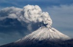 Volcano eruptions of 2013 - 4