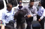 Couple charged for stealing money from MH370 passengers' bank accounts - 0