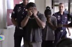 Couple charged for stealing money from MH370 passengers' bank accounts - 7