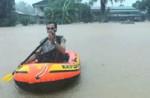 Flood havoc in Johor, Pahang - 26