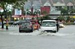 Flood havoc in Johor, Pahang - 36
