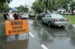Flood havoc in Johor, Pahang - 27