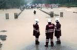 Flood havoc in Johor, Pahang - 31