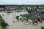 Flood havoc in Johor, Pahang - 5