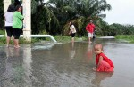 Flood havoc in Johor, Pahang - 13