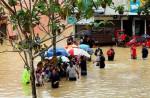 Flood havoc in Johor, Pahang - 3