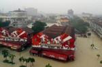Flood havoc in Johor, Pahang - 14