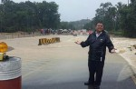 Flood havoc in Johor, Pahang - 16