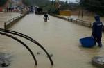 Flood havoc in Johor, Pahang - 19