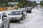 Flood havoc in Johor, Pahang - 21