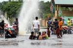 Flood havoc in Johor, Pahang - 22